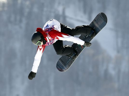 Mark McMorris<3