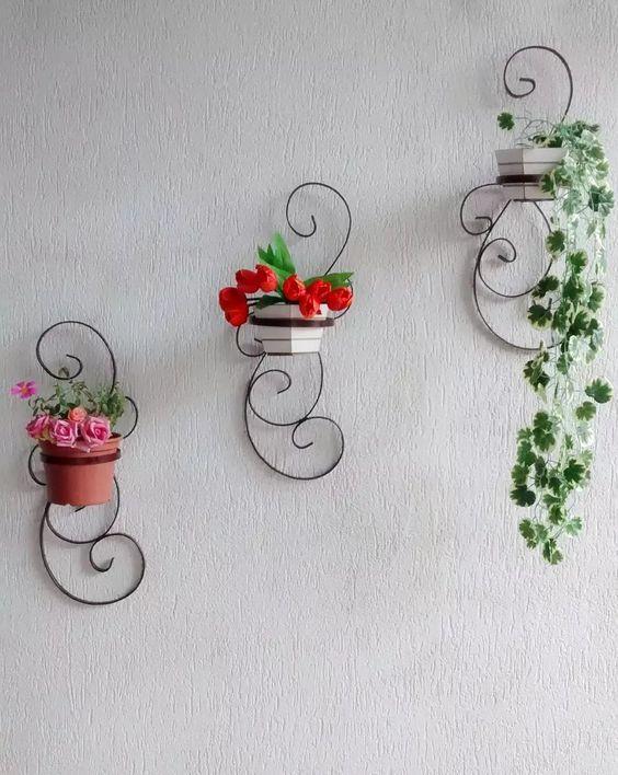15 Decorazioni murali esterne a cui ispirarsi! Molto creative… Date un'occhiata!