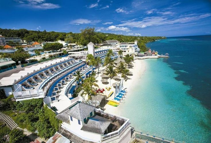 18 Pictures of the Best All-Inclusive Resort in Jamaica: http://www.placesyoullsee.com/18-pictures-of-the-best-all-inclusive-resort-in-jamaica/