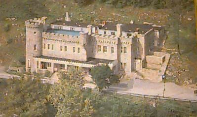 23 best The Castle in Berkeley Springs, WV images on ...