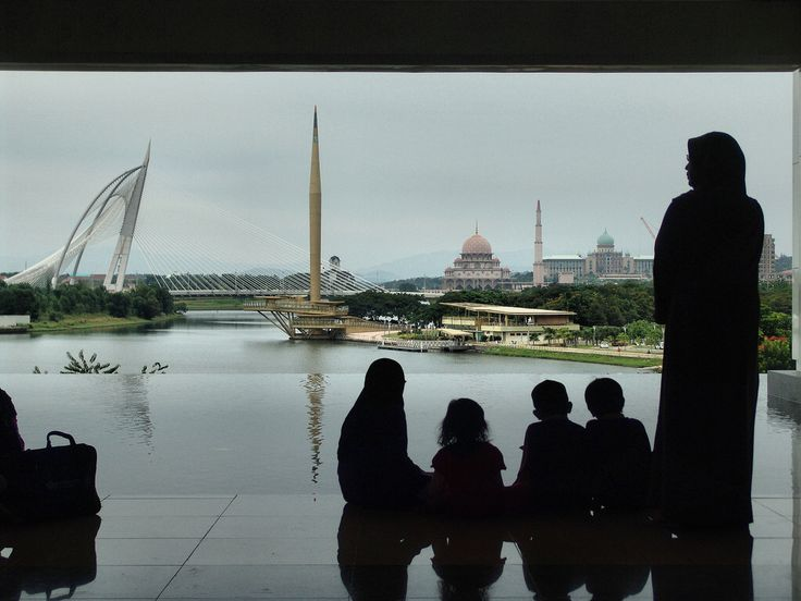 Putrajaya, Malaysia 11038