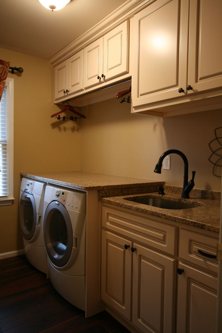 Laundry room cabinets irvine ca - Small Utility Sink And Cabinet Combination Utility Sink