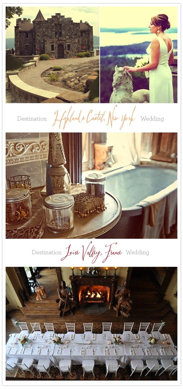 Flip key wedding venues