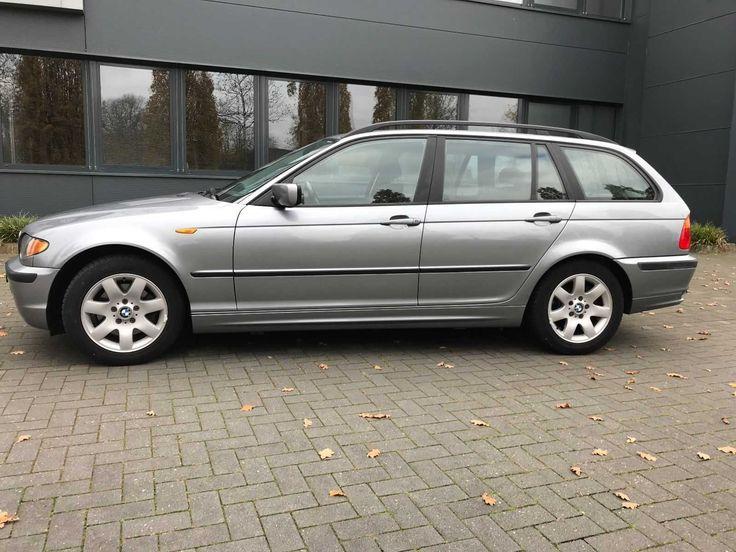 BMW 320d Touring, Automatik,DPF,ESSD, Tempomat, Sitzheizung