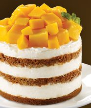 SpoonfulRecipe: Mango Float