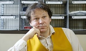 The Utopia of Rules: On Technology, Stupidity and the Secret Joys of Bureaucracy by David Graeber