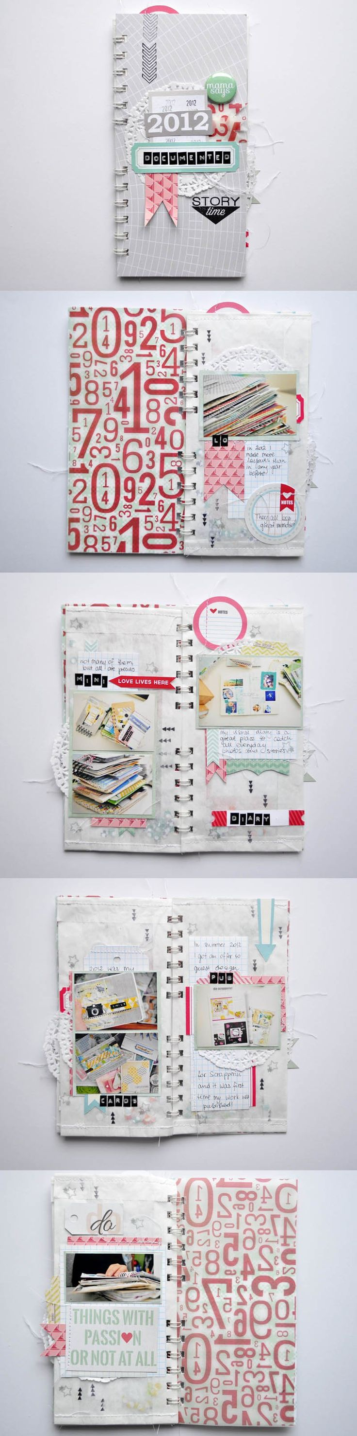 Chic Tags- Scrapbooking, junk journals, Smashbooks and Project Life