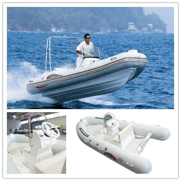 #inflatable fiberglass hull boat, #best rib boat, #rib boat 420