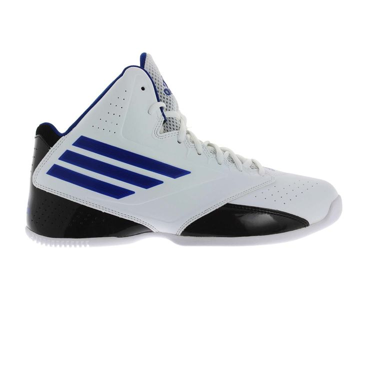 Adidas 3 Series 2014 White Casual Shoes Men