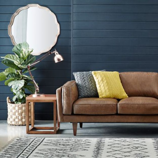 25 Best Ideas About Yellow Leather Sofas On Pinterest: Best 25+ Tan Leather Sofas Ideas On Pinterest