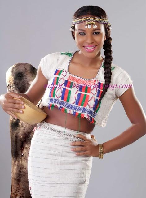 Nigerian Fashion #style #african