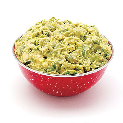How to Make Guacamole in Advance (and Avoid the Dreaded Browning) - MyRecipes