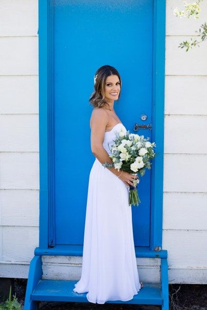 Captured by Oak and Fawn Photography, Mornington Peninsula natural light wedding photographer.