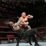 WWE Raw results: 7 things you missed as Samoa Joe sets his sights on Roman Reigns