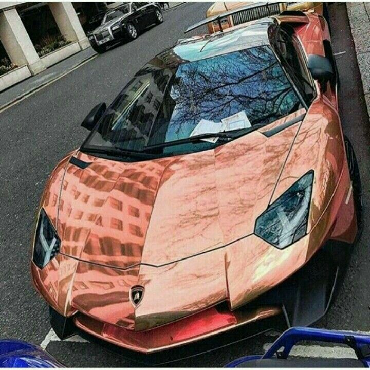 Luxury Car S Mobil Sport Mobil Mewah Mobil Modifikasi
