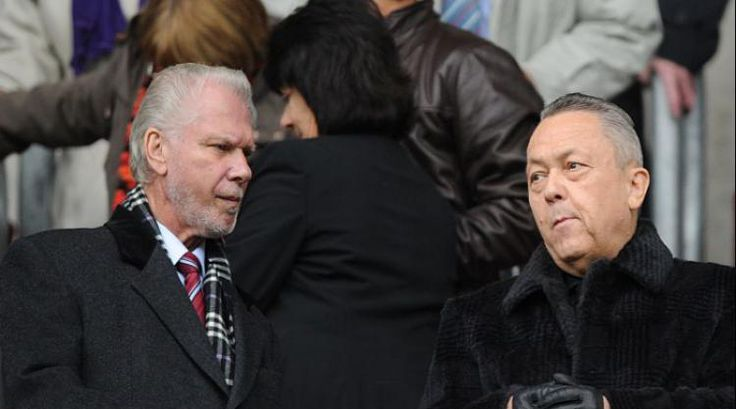 West Ham owners reassure frustrated fans: we will turn our season around
