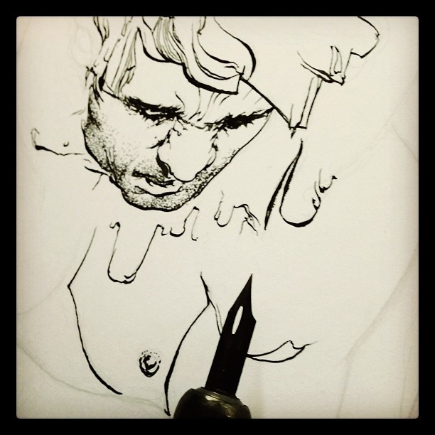 Process. This is going through a long way... - @rafsarmento- #webstagram