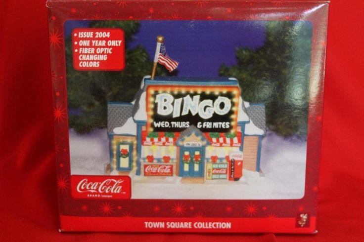 Colabingo: 39 Best Coca Cola Town Square Images On Pinterest