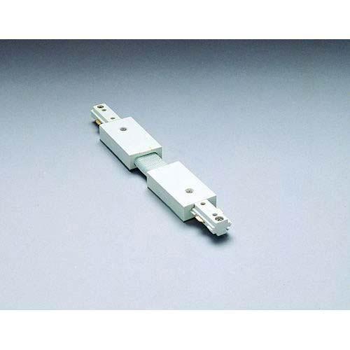 Wac Lighting Flexible Track Connector Jflx White Jflx Wt In 2020 Lighting Flexibility Track Lighting