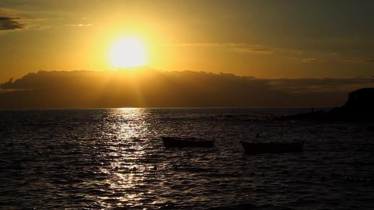 #Twiligth in Guía de Isora, #Tenerife, #Canarias #GuiadeIsora