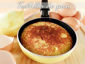 Tortilla de pan