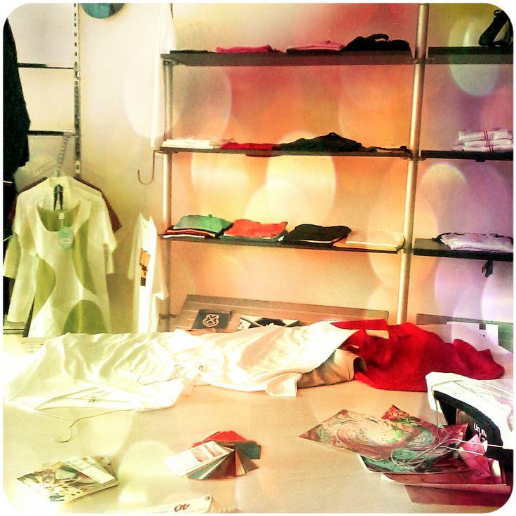 Colori, materiali, idee... www.decografic.com