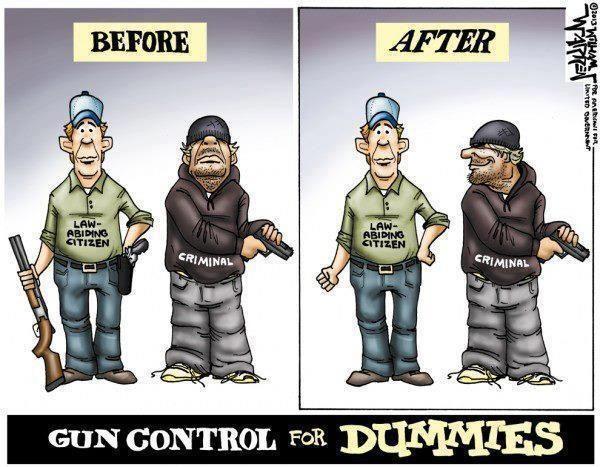 Truth - wake up America!