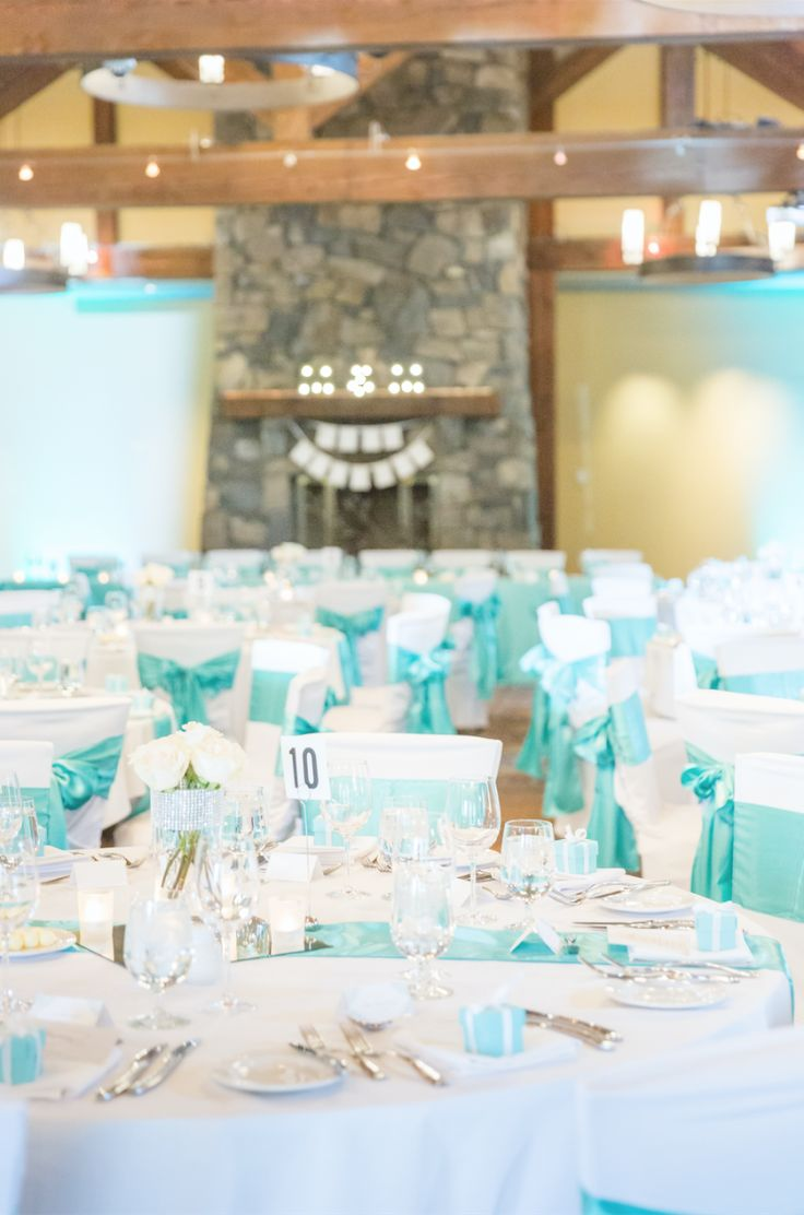 Tiffany Blue At Silvertip Resort | Canmore Wedding