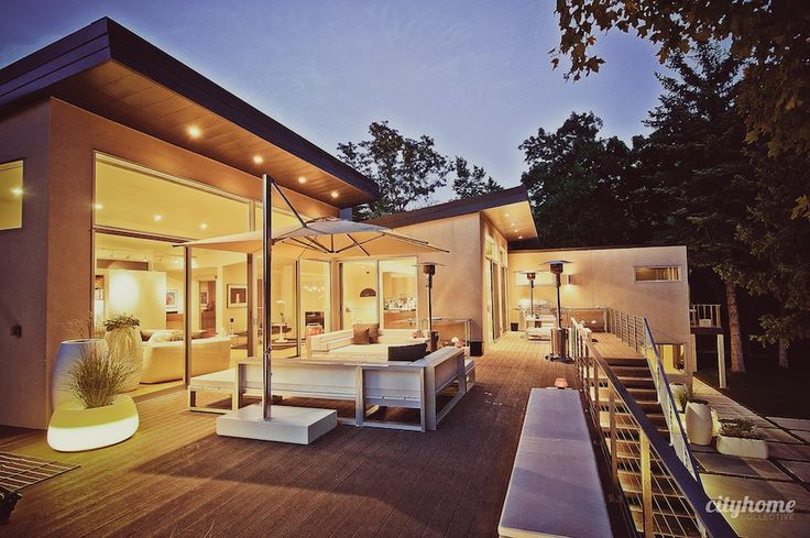 13 Best House Plans Images On Pinterest Modern Homes Modern Houses And Architecture