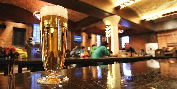 Hokkaido is the birthplace of beer in Japan. Sapporo Beer, one of the oldest and most popular beer brands in the country, has been brewed in Sapporo since 1877 and is now produced and sold around the world.