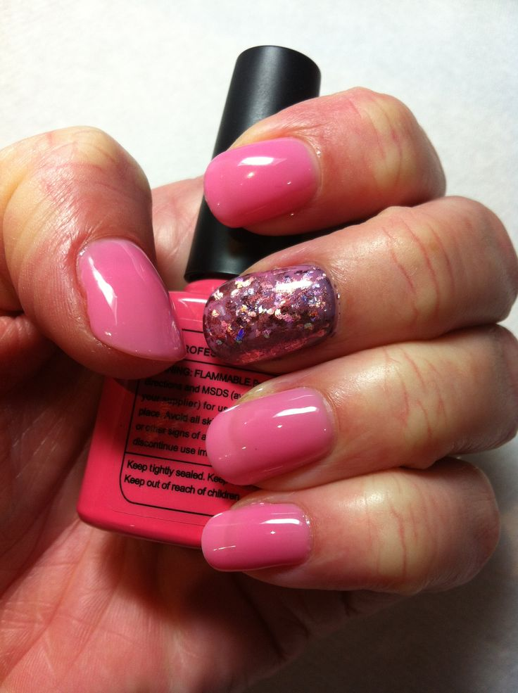Nails shellac. Gotcha 40522 This is what I'm wearing to the P!nk 'Truth about love' concert!