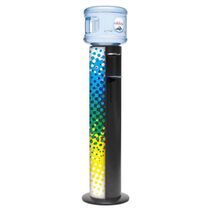 Psychadelic Vision HOME11L Cooler