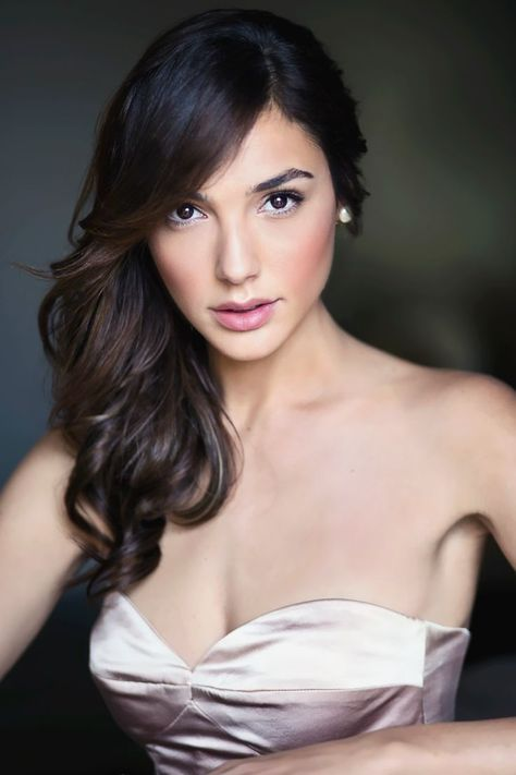Gal Gadot, Wonder Woman movie