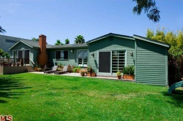 Tori Spelling's new Malibu bungalow on Trulia Luxe Living