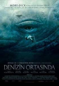 Denizin Ortasında filmini izleyerek macera ve aksiyonun mükemmel buluşmasına sizlerde dahil olabilirsiniz.İyi seyirler dileriz.