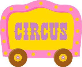 Circo rosa - Minus
