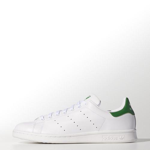 adidas Stan Smith Schuh - weiß | adidas Deutschland