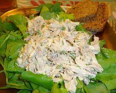 Министерский салат