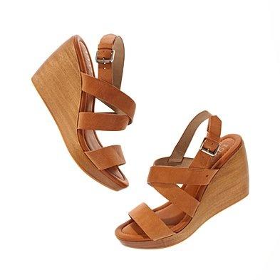 the bridgewalk sandal
