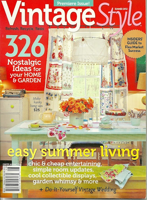 style magazine subscription