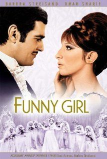 Funny Girl - starring Barbra Streisand, Omar Sharif, and Kay Medford. About the life of Fanny Brice.