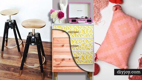 75 Best DIY IKEA Hacks | DIY Joy Projects and Crafts Ideas