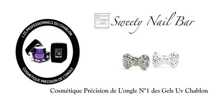 Créatrice d'ongles depuis 1993 spécialiste de l'extension d'ongles technique du Chablon Sweety Nails Bar.