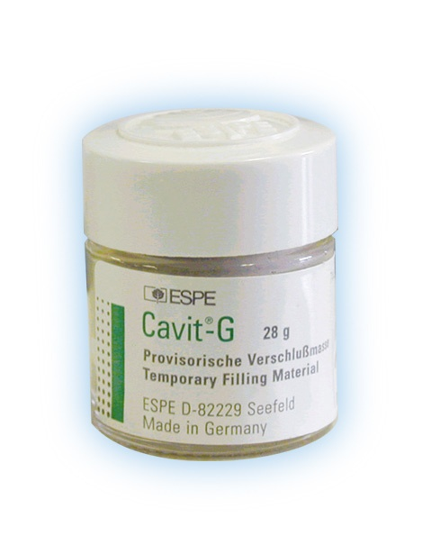 Cavit G Temporary Cement
