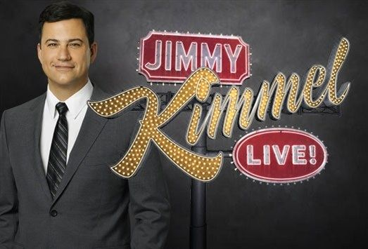 Jimmy Kimmel Live Tickets - 1iota can get free tickets, as of right now (1/18) only have show dates up thru end of Feb