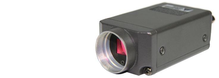 Analog C-Mount Cameras