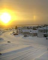 Yellowknife, N.W.T, Canada