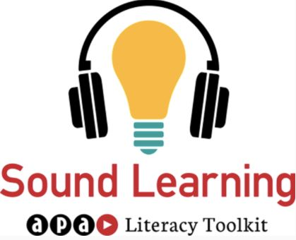 Sound Learning Toolkit: Discover How Audio Promotes Literacy | Books on Tape