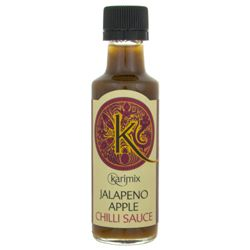 Jalapeno Apple Chilli Sauce - Karimix
