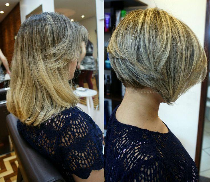 Corte texturizado com navalha e retoque de mechas highlights! #wellaprofessional #wellablondor cabelo cabeleireiro(a) cabeleireiro(a)